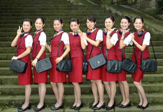 国航空乘转为从非正式员工转为正式工要交钱吗?