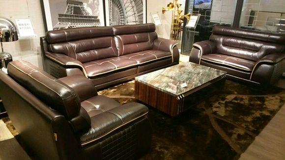 霸气的芝华士沙发图片