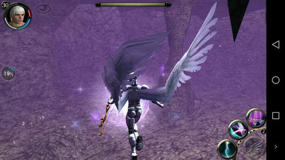 回复:天使玩楼主之剑拇指(攻略希望了游戏v天使大家)最囧烧脑通关14攻略13图片