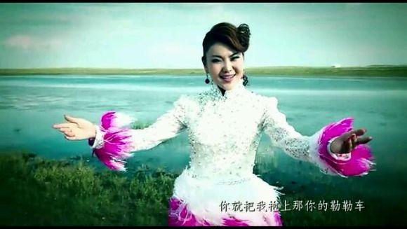 回复:【蒙古之花】百变图雅造型(申精)_乌兰图雅吧图片