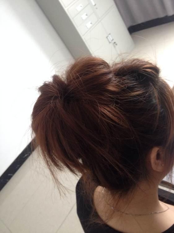 上海哪里的理发店剪头发好?上海图片