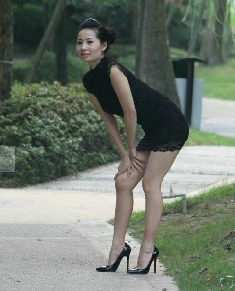 徐娘佳丽理发师