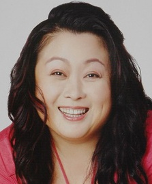 中国大陆喜剧女演员 张海燕天性活泼,她工作踏实肯干图片