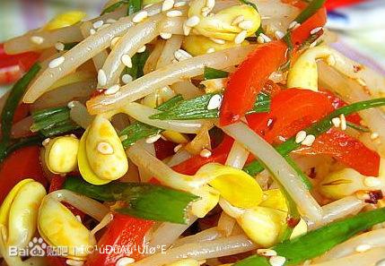 泰国宣利丰胸_泰国宣利官网:黄豆芽怎么做好吃