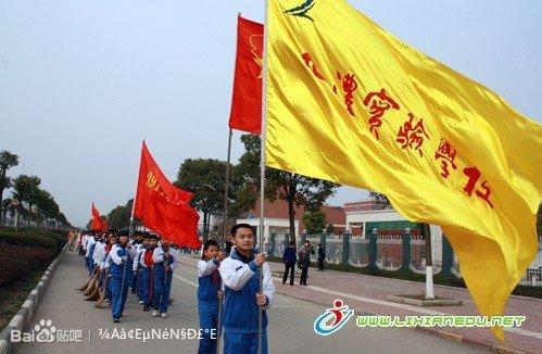 旗 旗帜 旗子 升国旗 升旗 升旗仪式 499_326图片