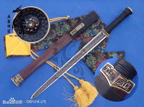 冷兵器排名_中国古代冷兵器排名