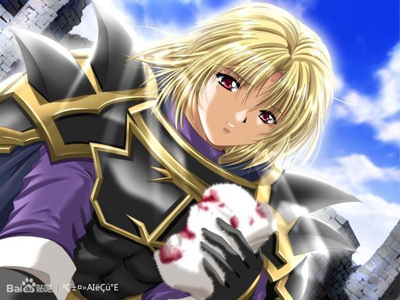 城堡幻想曲2--圣魔大战