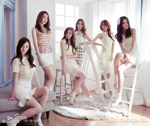 组合由朴美妍(serri),赵雅英,智律,裴佑熙,赵佳恩,朴秀彬六名成员组成