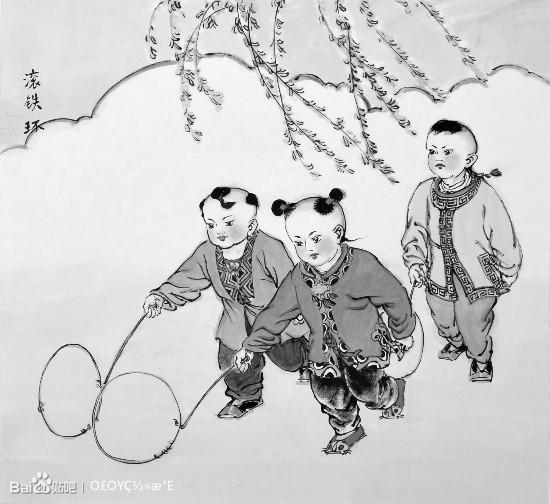 河南传统民间艺术游戏图片图片