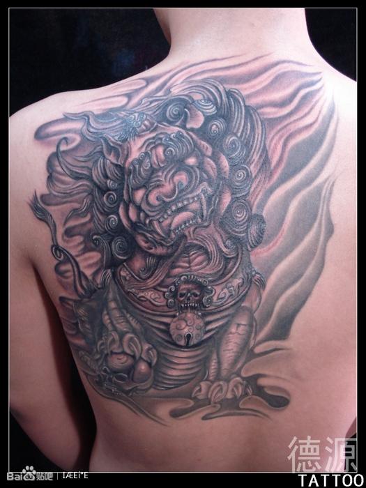 """【唐狮手稿和纹身】---今日心情:""""其实我真的好想纹身.图片"""