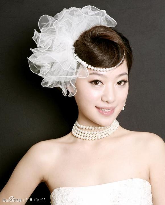 舞台妆面发型分享展示图片
