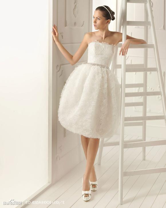 aire barcelona wedding dresses - style reno # reno