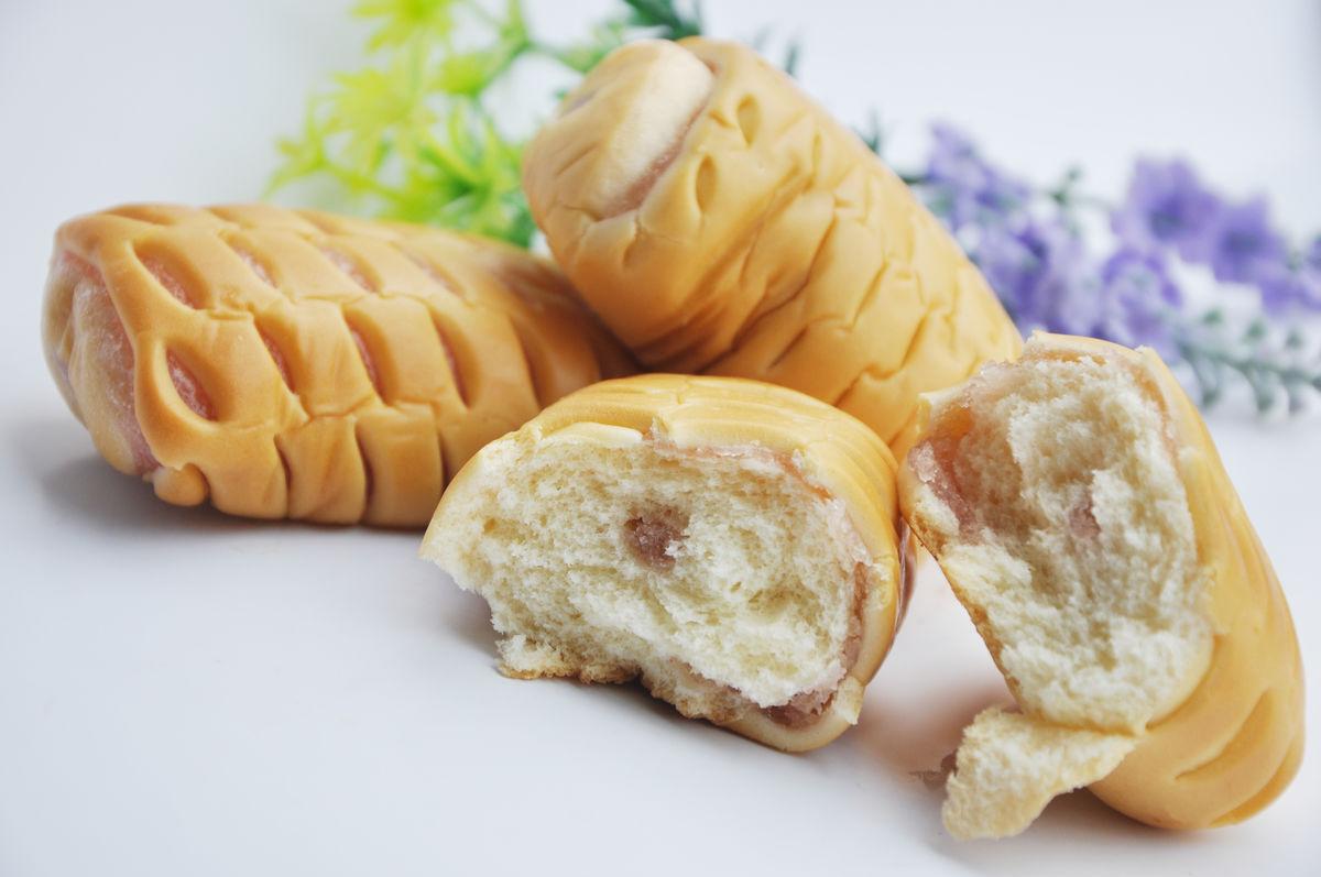 面包  法式小面包图片