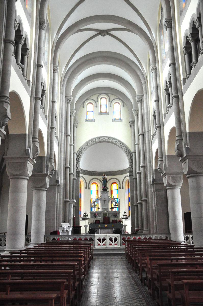 欧式教堂图片