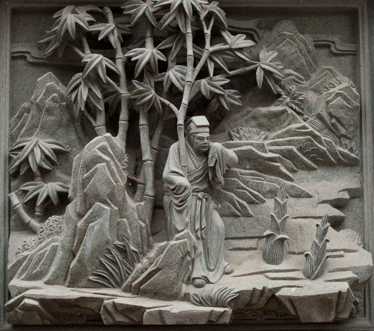 浮雕,道德,雕刻,孝顺,二十四孝,传统文化,历史故事,文化墙,孝道,孝图片