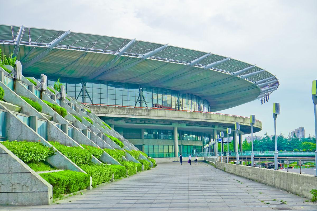 上海南站火车站_火车站 地铁站 上海南站 交通