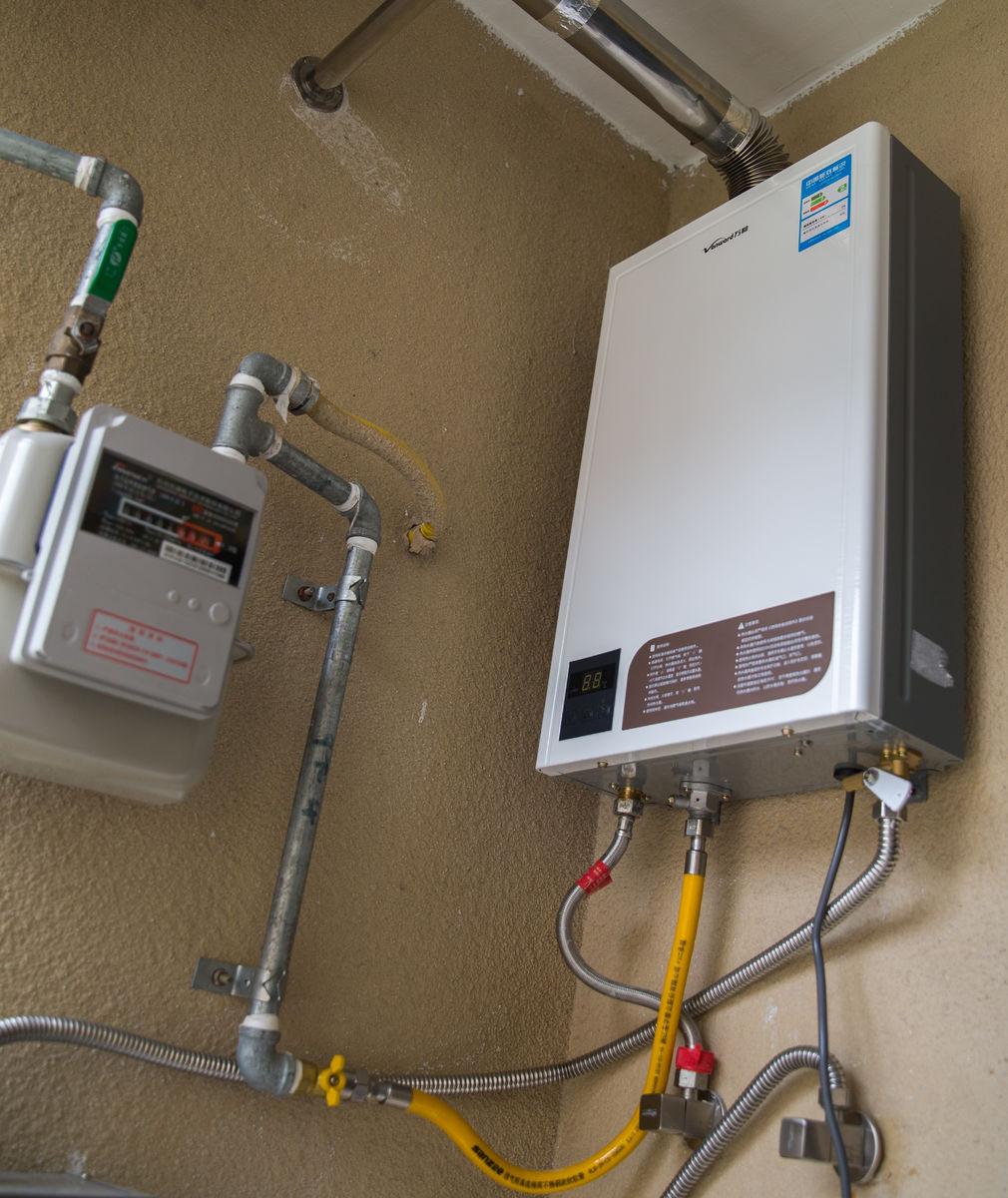输气管道,燃气管道,燃气设施,楼道煤气表,天然气流量表,天然气热水器图片