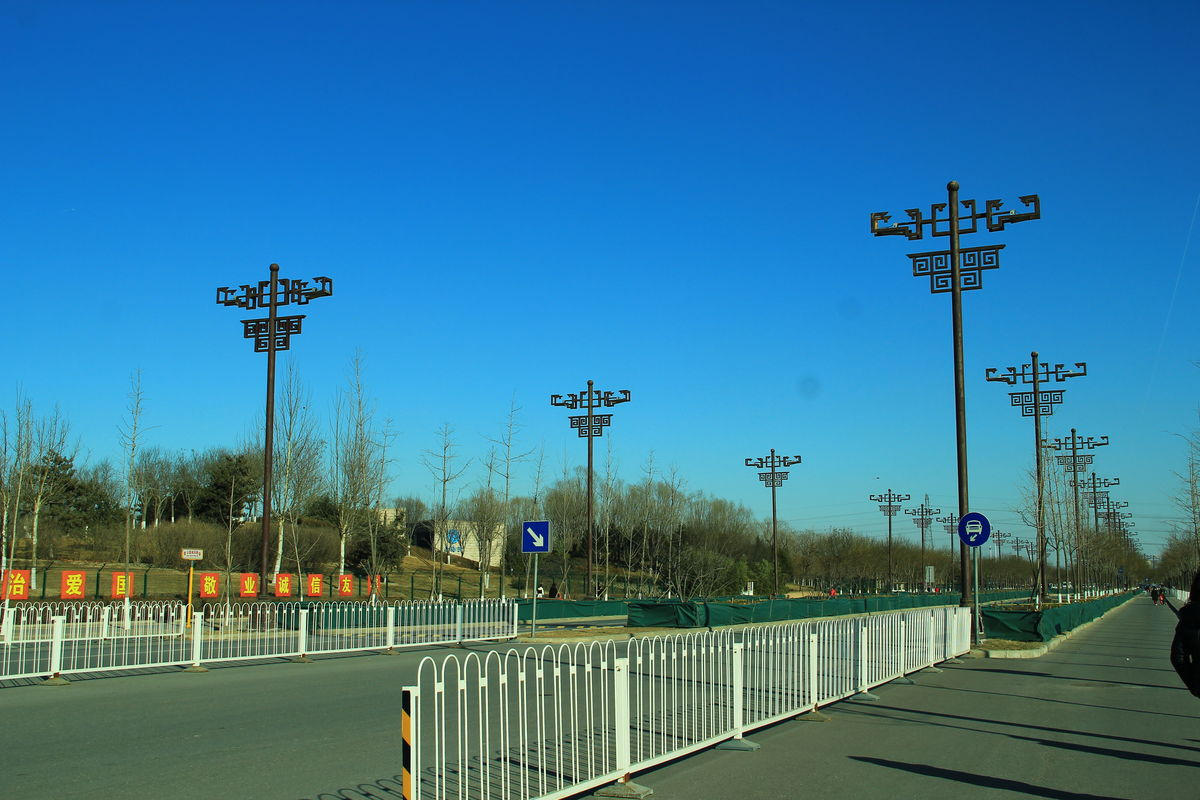 路灯,庭院灯,景观灯,装饰灯,中式灯,古典灯,中式灯具,中式路灯,景观图片