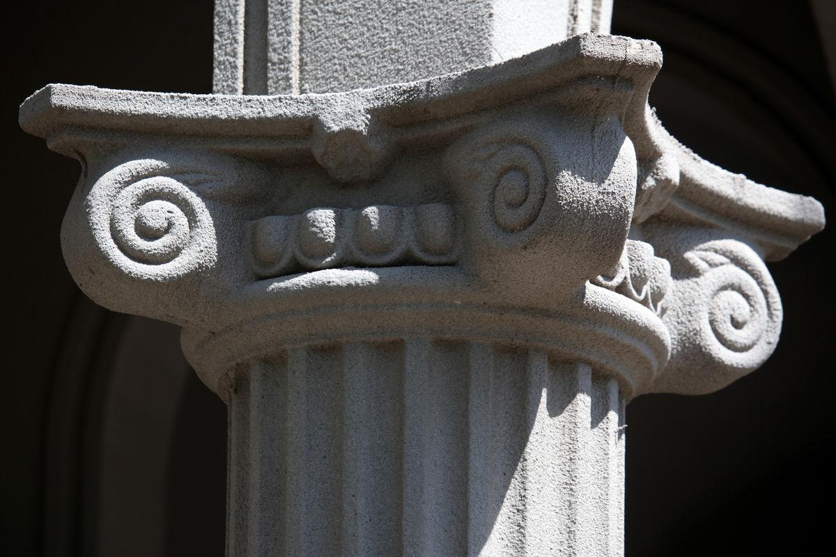 柱子 欧式柱子 柱子设计 柱头图片