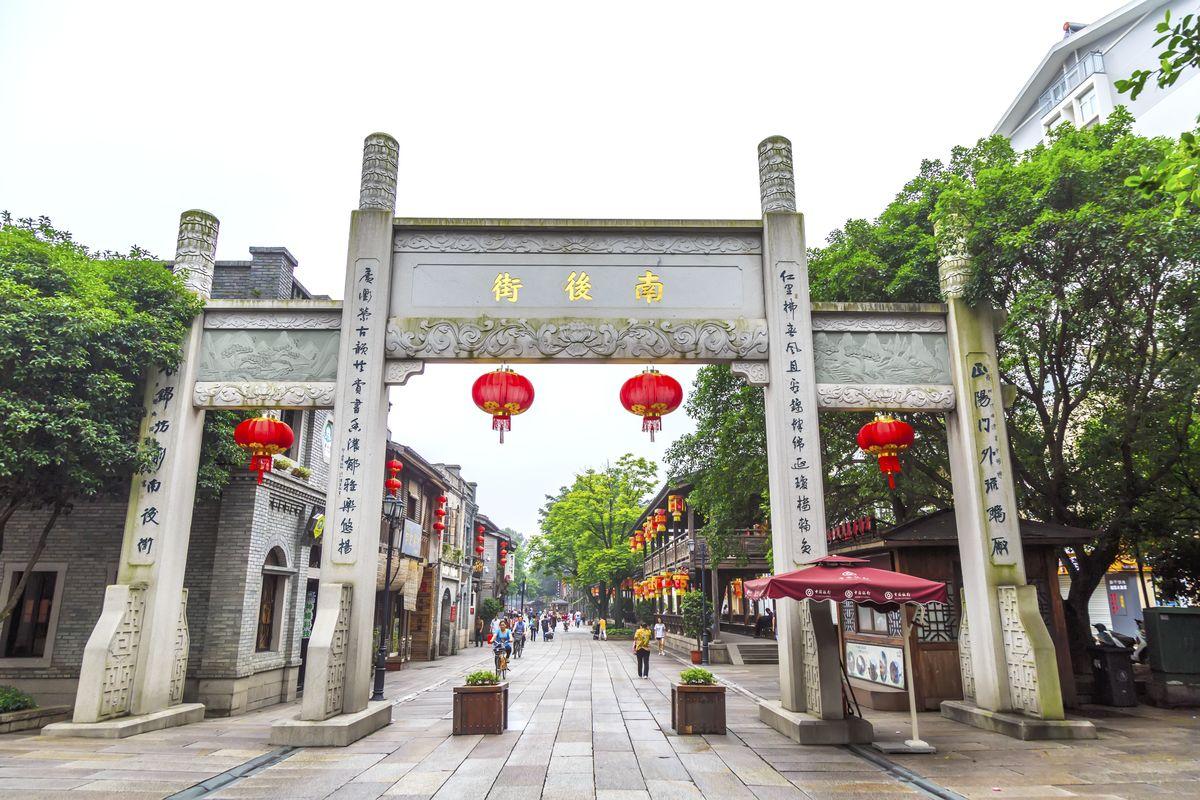 福州,三坊七巷,木结构建筑,福州三坊七巷,南后街,福州旅游,古民居图片