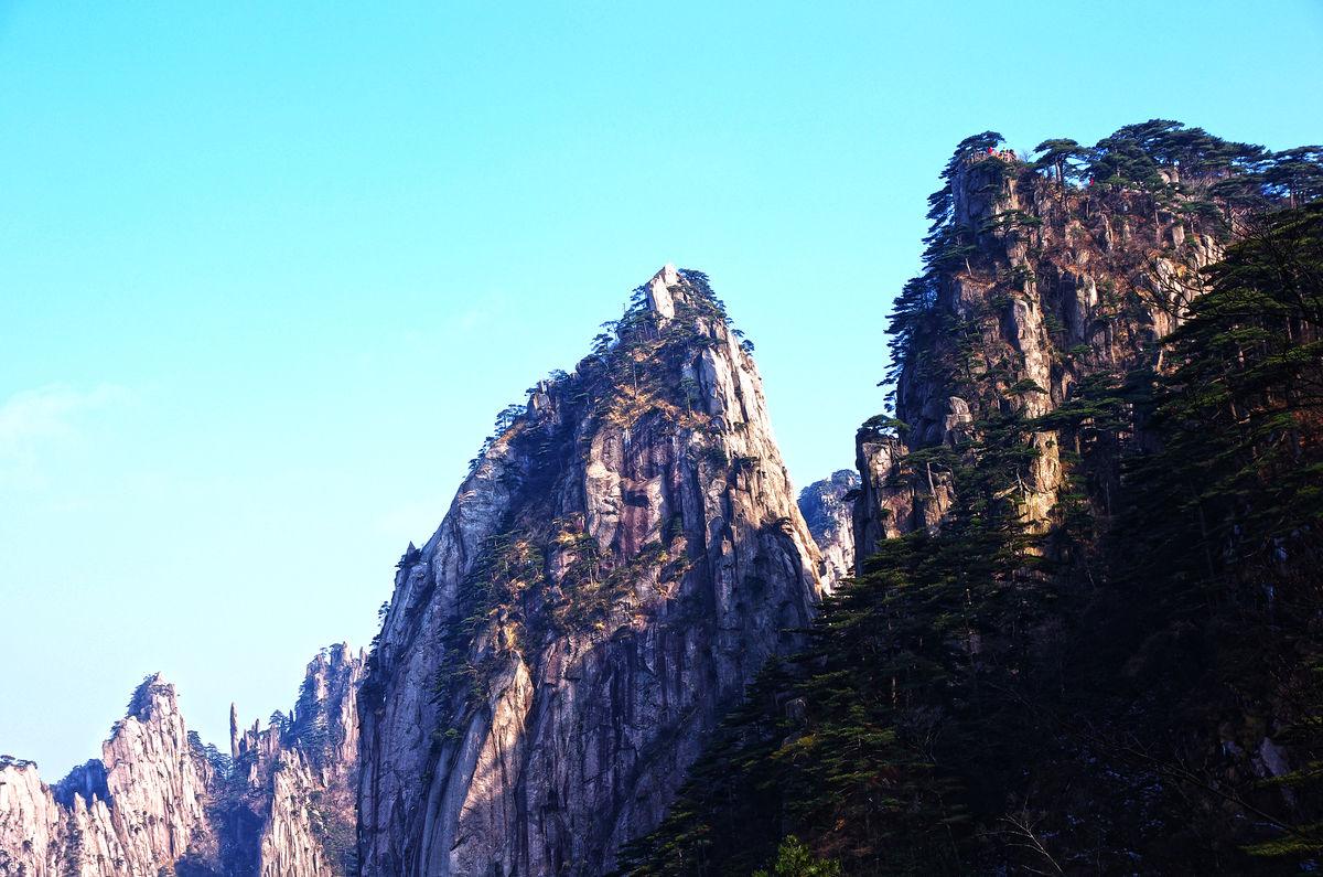 祖国有哪些名山大川_黄山,名山大川,奇峰,奇山,江山多娇,一览众山小,悬崖,绝壁,光明顶