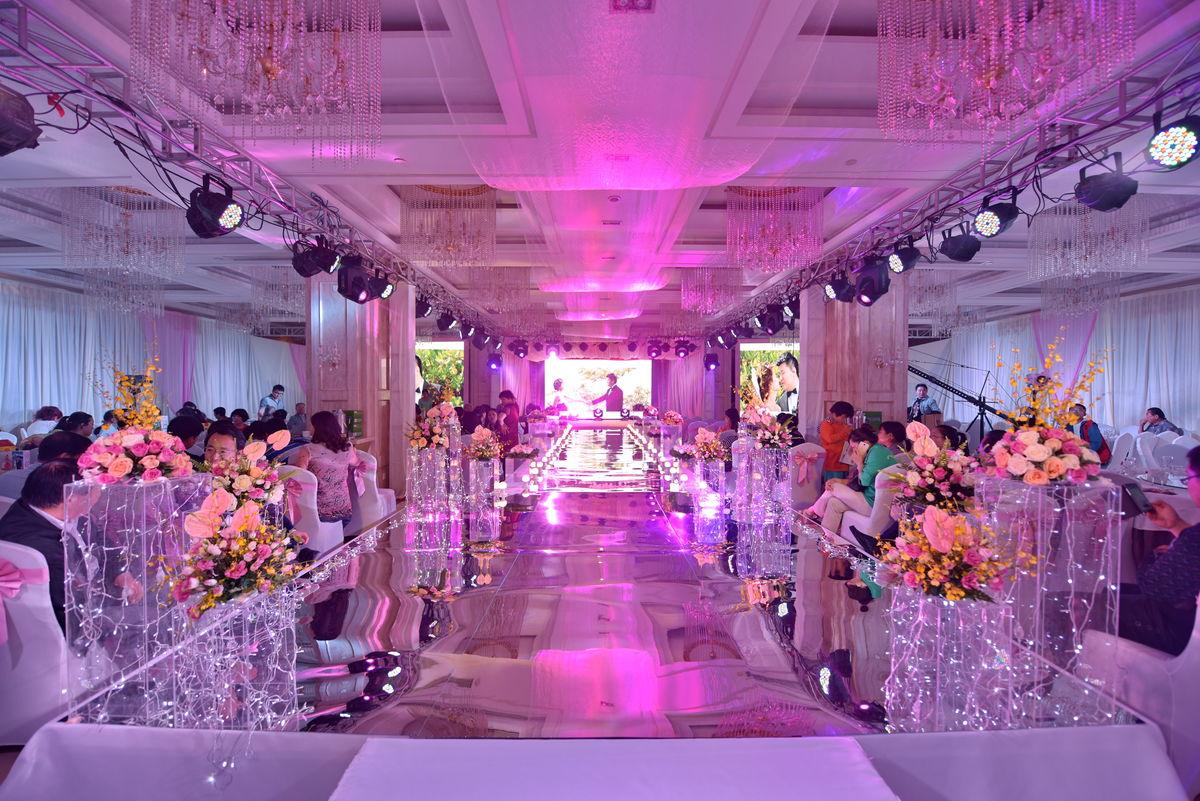 婚礼�y�-��ފӞj��_婚礼布场