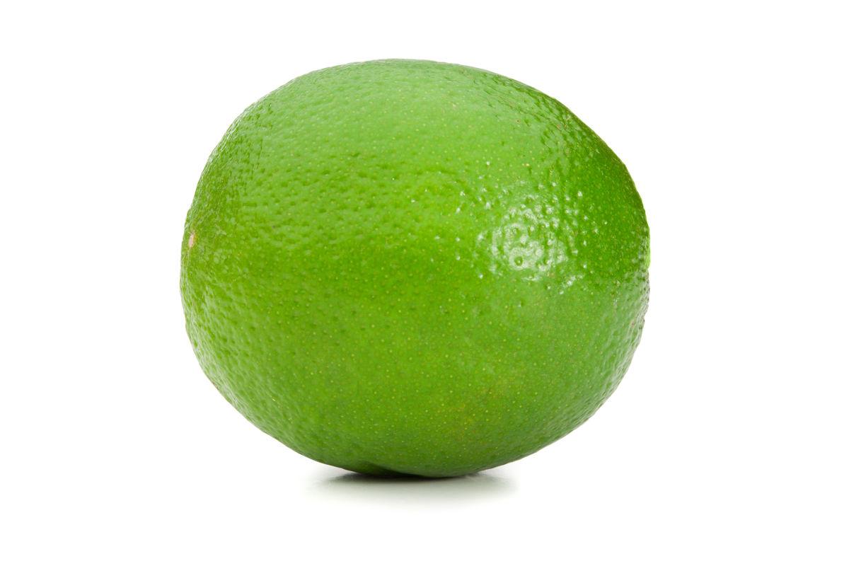 绿色的柚子图片