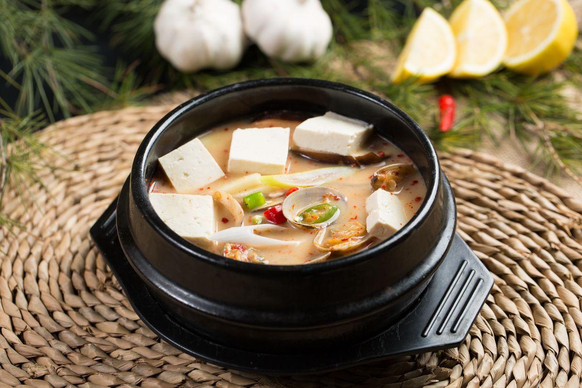 酱汤,大酱,韩式,大酱汤,韩国汤,韩式酱汤,韩式料理,韩国料理,韩式大图片