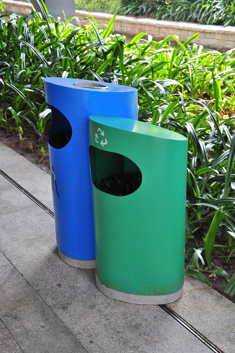 环保,垃圾桶,公共设施,垃圾桶设计,创意设计,城市绿化,导视设计图片