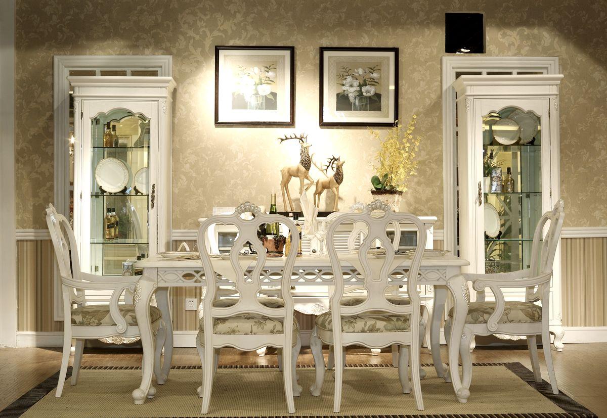 欧式风格,欧洲风格,欧式家具,古典风格,饭厅家具,餐厅家具,饭厅,酒柜图片