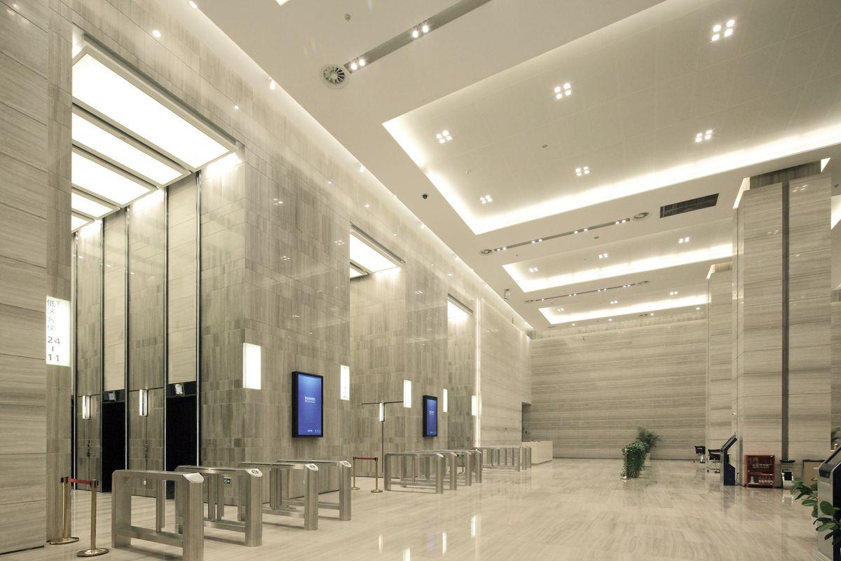 大堂,入口大厅,大厅,办公楼大堂,写字楼大堂,商务楼大堂,建筑设计,公图片
