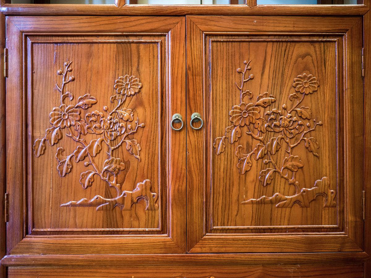 木柜,红木,楠木,漆金,雕花木柜,中式家具,中国元素,实木家具,木柜柜子图片