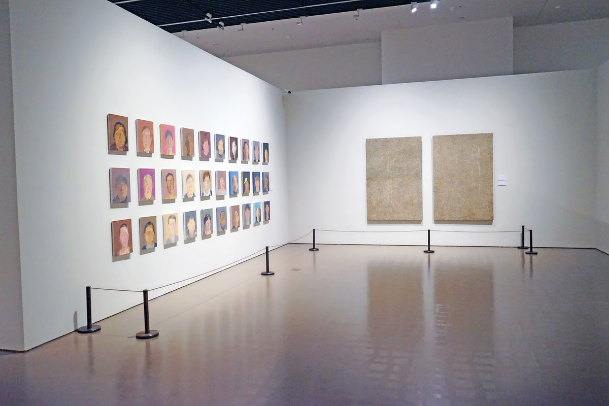 展览展示,博物馆,博物馆展厅,美术展绘画展,展厅设计,书画展厅,艺术展图片