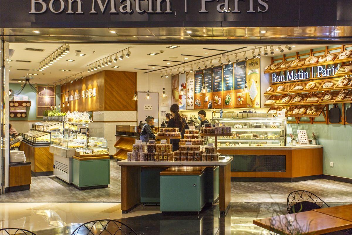 甜品店甜品屋,法式烘培店,港式甜品店,蛋糕店,面包店,咖啡店,烘焙图片