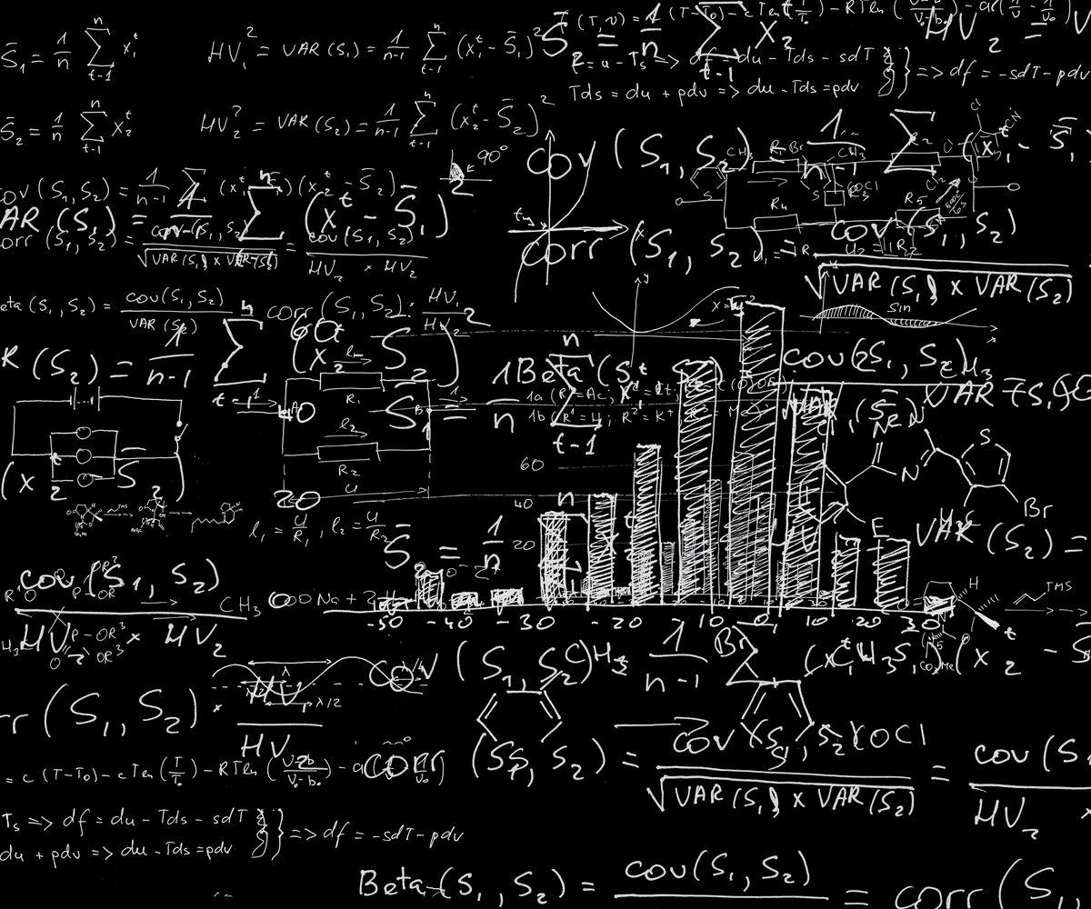 黑板,数字,计算,显示,图形,模式,公式,数学,方程式,图表图片