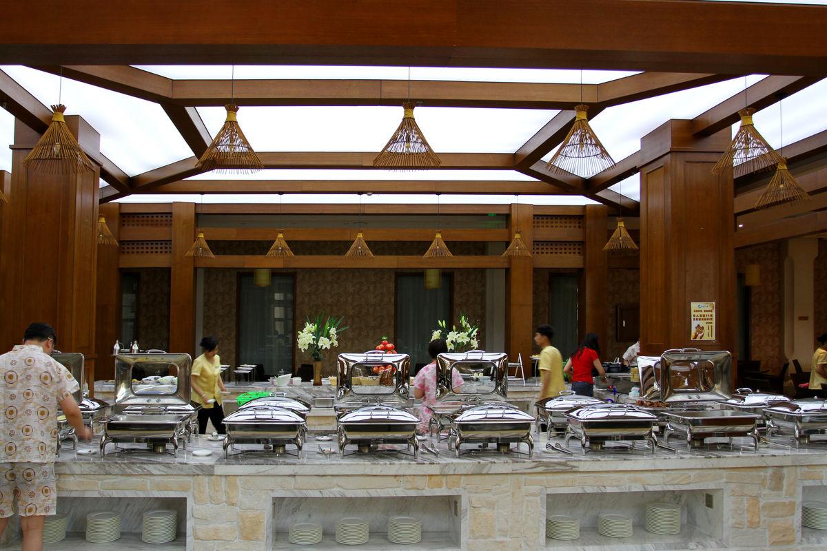 餐厅_酒店宾馆 餐厅