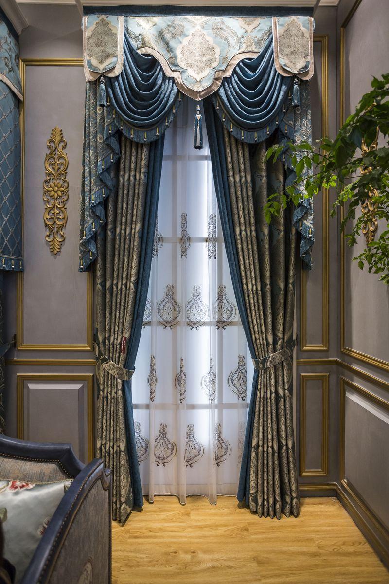 室内装饰,窗帘设计,软装布艺,软装设计,家居装饰,窗帘背景,欧式窗帘图片