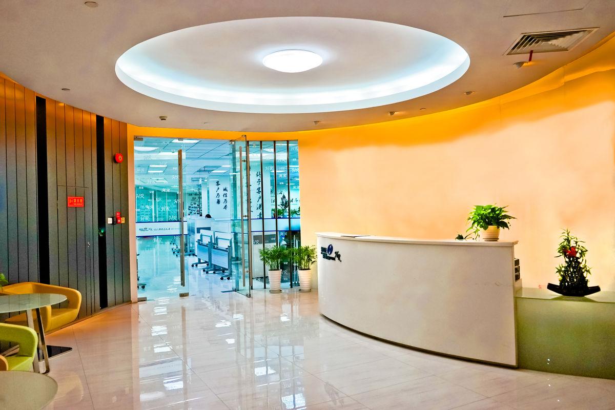 公司前台,办公环境,工厂前台,接待,前台设计,公司形象墙,公司文化墙图片