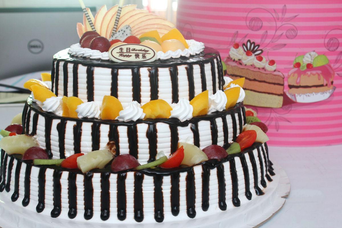生日蛋糕,奶油蛋糕,欧式蛋糕,水果蛋糕,花卉蛋糕,西式蛋糕,冰激凌图片