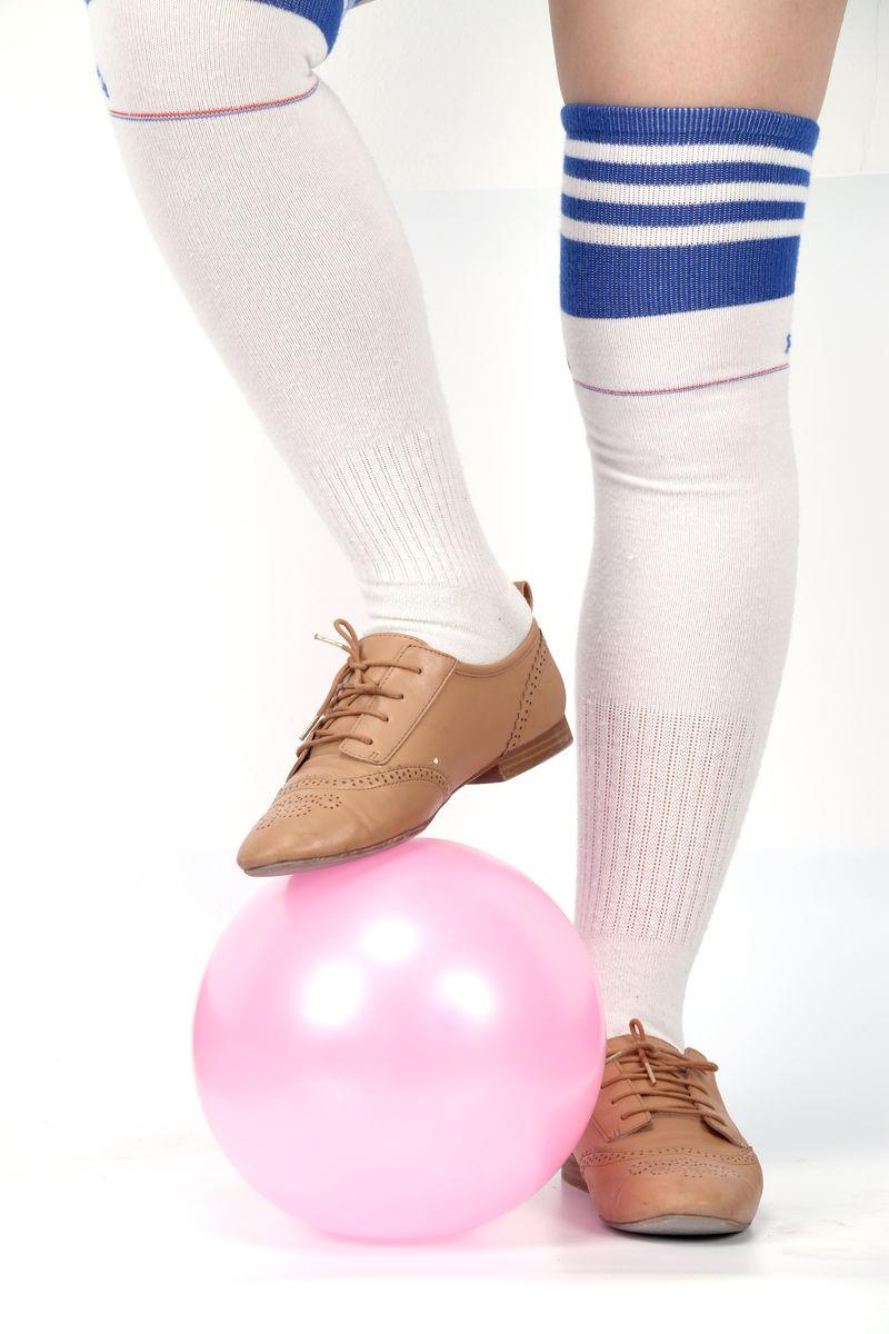 袜有用吗_球袜
