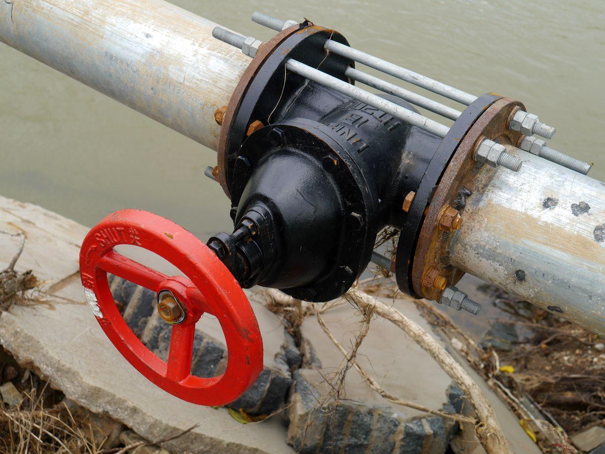 阀门,水管,管道,开关,水阀,闸阀图片