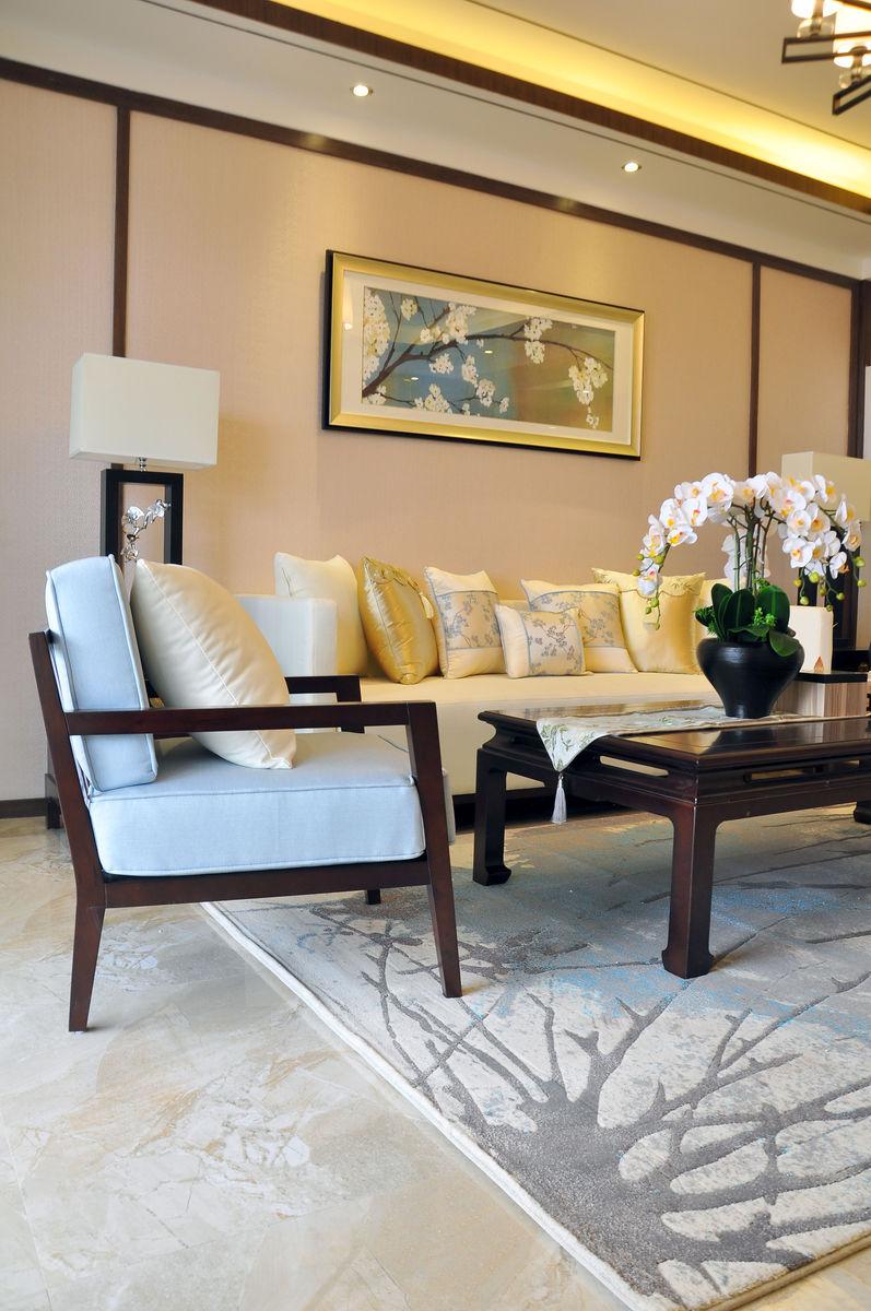 室内装饰,现代客厅,客厅效果图,装修效果图,时尚客厅时尚设计,中式图片