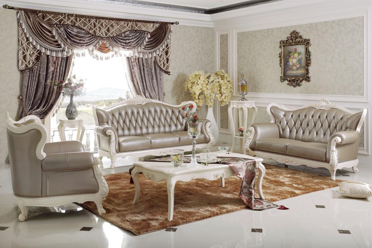 法式沙发 欧式沙发图片