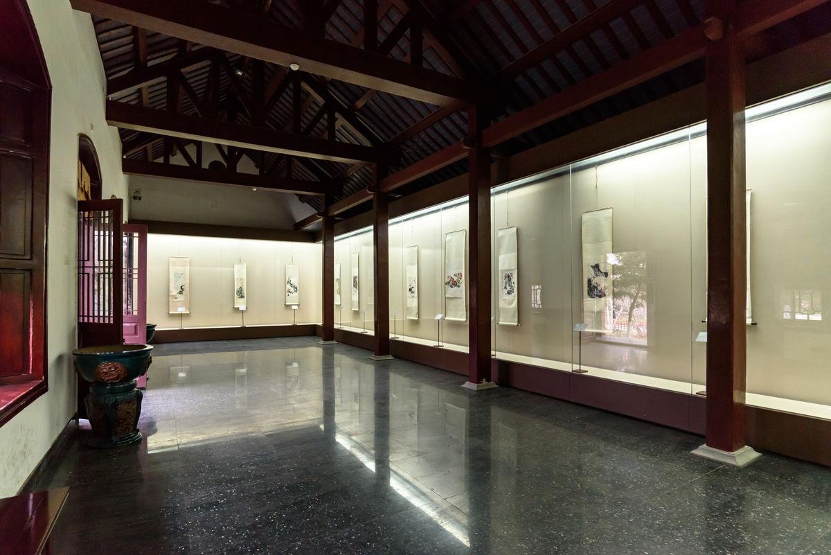 绘画展,展览馆,展示厅,展厅设计,展厅布置,展厅灯光,展厅规划,书画图片