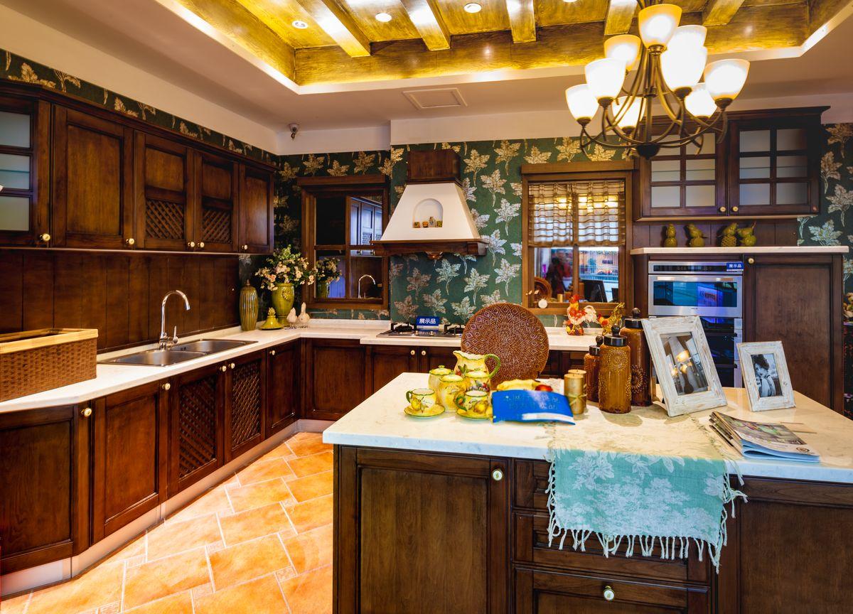 厨房,橱柜,整体橱柜,实木橱柜,组合橱柜,橱柜设计,高档橱柜,欧式橱柜图片