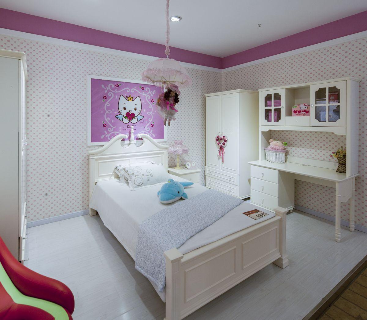 装修,衣柜,床,现在卧室风格,欧式卧室风格,设计理念,家具展厅,儿童图片