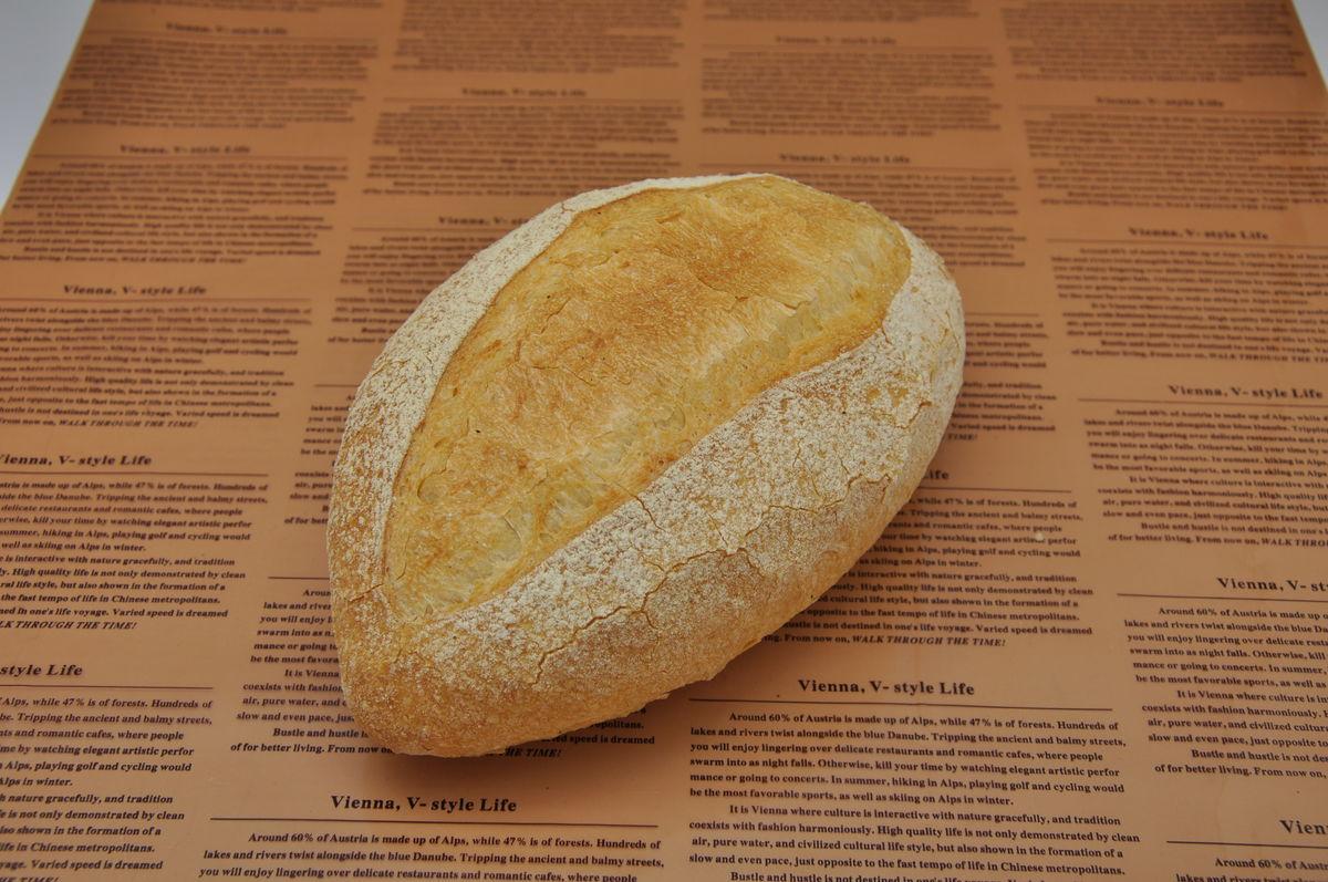 法式小面包图片