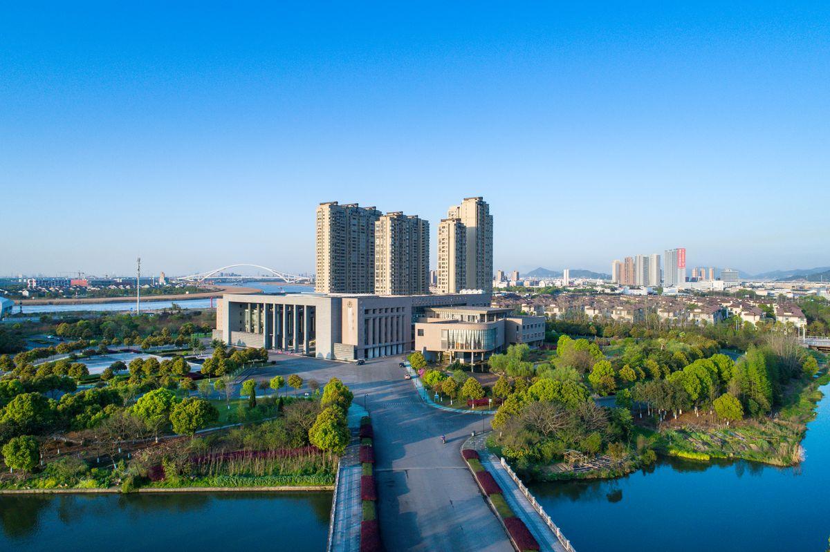 浙江大学软件学院