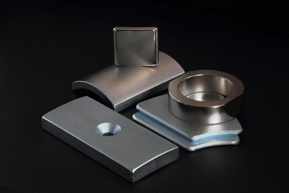 磁铁钕铁硼