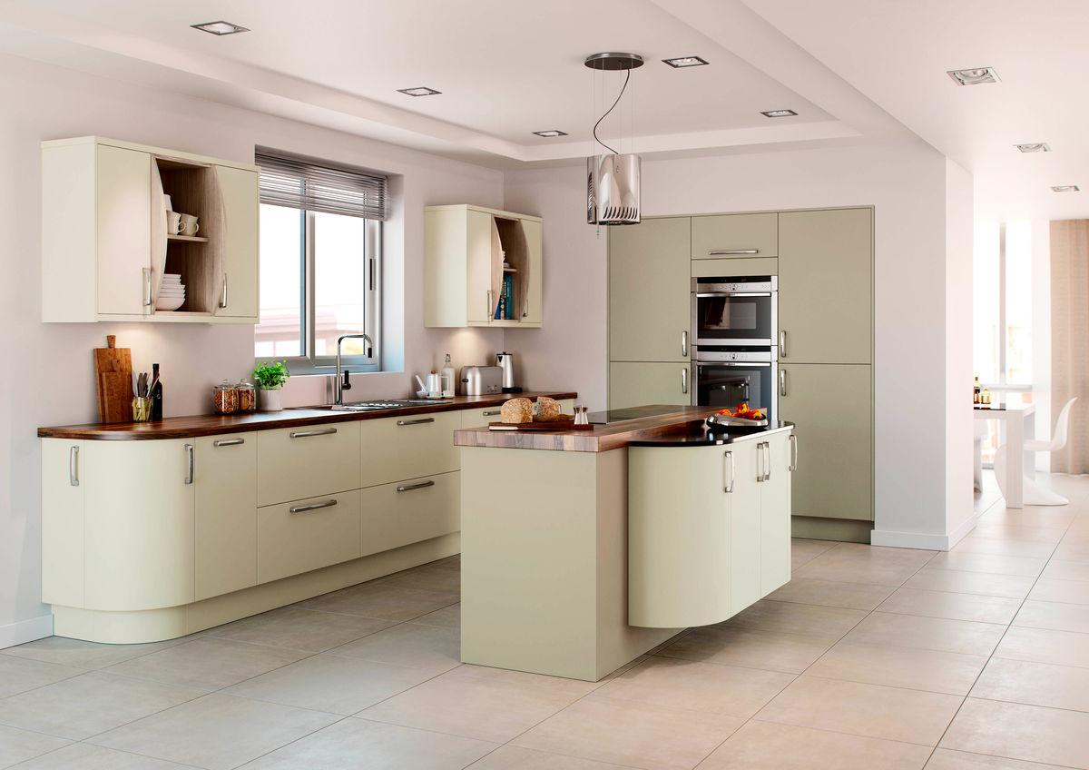 瓷砖,炊具,样板间,厨房设计,实木橱柜,空间设计,一体橱柜,开放式厨房图片